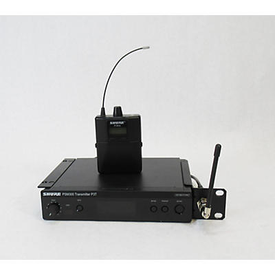 Shure PSM300/p3RA In Ear Wireless System