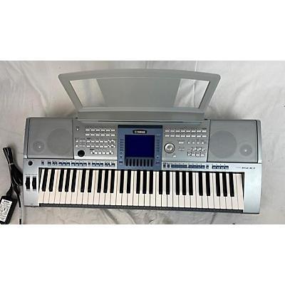 Yamaha PSR 1500 Keyboard Workstation