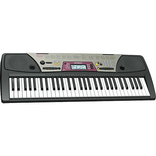 yamaha psr 172 61 key portable keyboard musician s friend rh musiciansfriend com yamaha psr 172 user manual yamaha psr 172 user manual