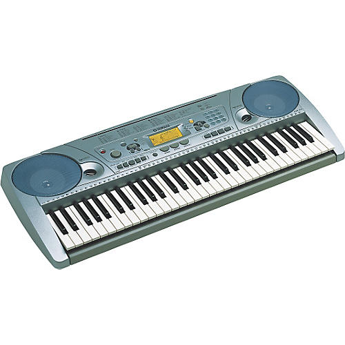 Yamaha psr 273 electronic portable keyboard musician 39 s for Yamaha credit application