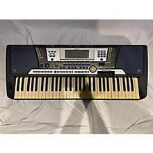 Yamaha PSR-540 Digital Piano