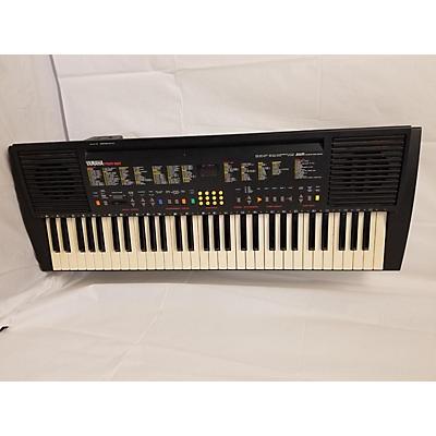 Yamaha PSR 82 Portable Keyboard
