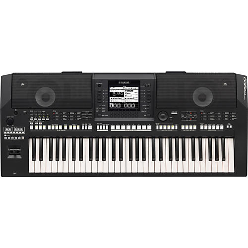 Best Yamaha Keyboard Workstation : yamaha psr a2000 61 key arranger workstation musician 39 s friend ~ Russianpoet.info Haus und Dekorationen
