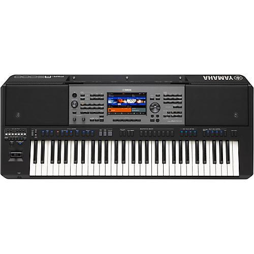 Yamaha PSR-A5000 Arranger Keyboard