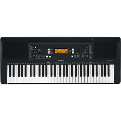 Yamaha PSR-E363 61-Key Portable Keyboard