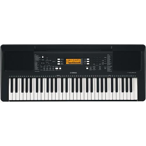 PSR-E363 61-Key Portable Keyboard