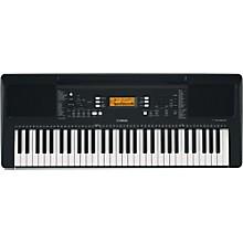 Open BoxYamaha PSR-E363 61-Key Portable Keyboard
