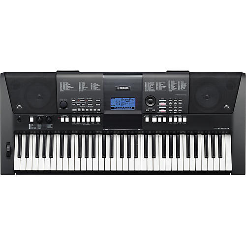 yamaha psr e423 61 key portable keyboard musician s friend rh musiciansfriend com Digital Keyboard Yamaha PSR E423 Yamaha PSR E423 Manuals
