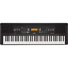 Open BoxYamaha PSR-EW300 76-Key Portable Keyboard