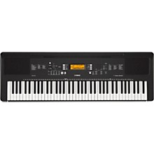 Yamaha PSR-EW300 76-Key Portable Keyboard