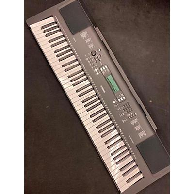 Yamaha PSR EW310 76 KEY Digital Piano
