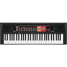 Open BoxYamaha PSR-F51 61-Key Portable Keyboard