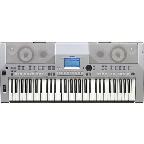 Yamaha PSR-S500 Arranger Workstation Keyboard