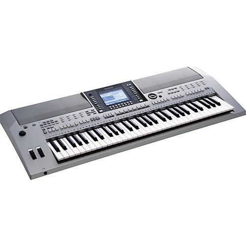 Yamaha PSR-S710 61-KEY ARRANGER WORKSTATION