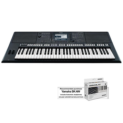 Yamaha Arranger Keyboards Price