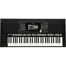 Open BoxYamaha PSR-S975 61-Key Portable Arranger Keyboard