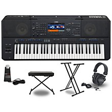 Yamaha PSR-SX900 Keyboard Package