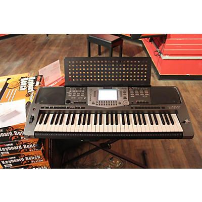 Yamaha PSR1000 Portable Keyboard