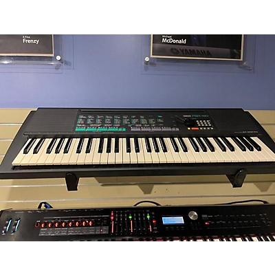 Yamaha PSR150 Portable Keyboard