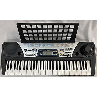 Yamaha PSR175 61 Key Portable Keyboard