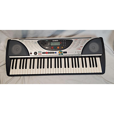 Yamaha PSR240 61 Key Portable Keyboard