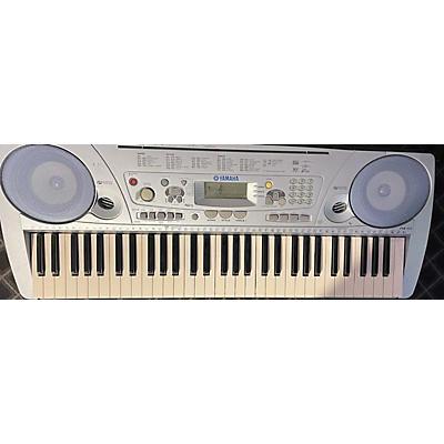 Yamaha PSR270 61 Key Portable Keyboard