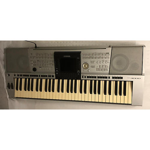 PSR3000 61 Key Arranger Keyboard