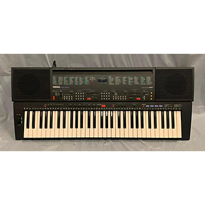 Yamaha PSR500 Portable Keyboard