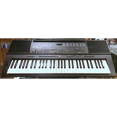 Yamaha PSR500M Arranger Keyboard