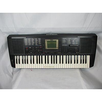 Yamaha PSR530 Arranger Keyboard