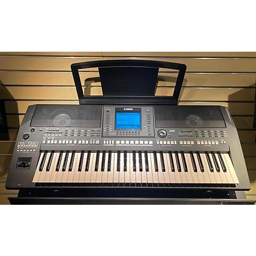 PSRA2000 61 Key Arranger Keyboard