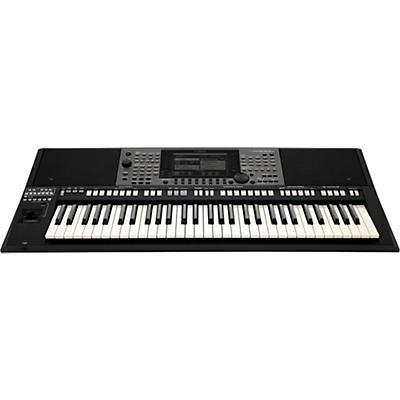 Yamaha PSRA3000 61-Key Arranger Keyboard