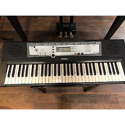 Yamaha PSRE213 Portable Keyboard