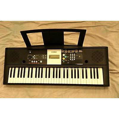 Yamaha PSRE223 61 Key Portable Keyboard