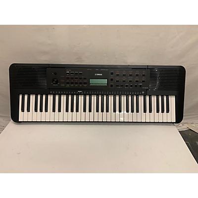 Yamaha PSRE237 Portable Keyboard