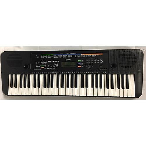 PSRE253 61 Key Portable Keyboard