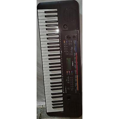 Yamaha PSRE263 61 Key Portable Keyboard