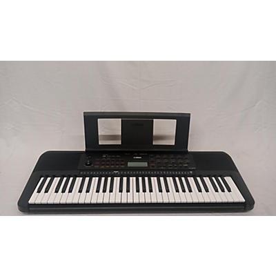 Yamaha PSRE273 Digital Piano