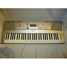 Yamaha PSRE303 Digital Piano