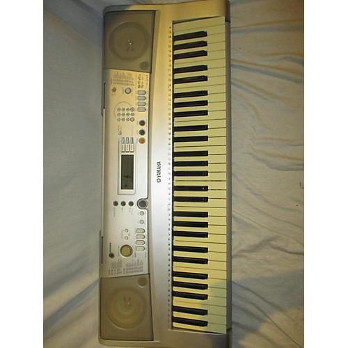 PSRE303 Digital Piano