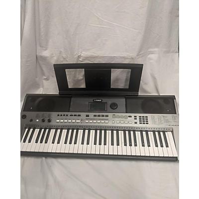 Yamaha PSRE443 61 Key Portable Keyboard Keyboard Workstation