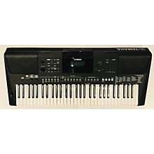Yamaha PSRE463 61 Key Portable Keyboard