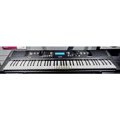 Yamaha PSREW310 Portable Keyboard