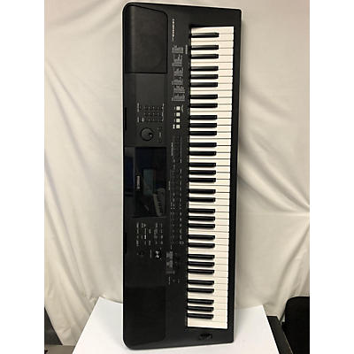 Yamaha PSREW400 76 Key Portable Keyboard