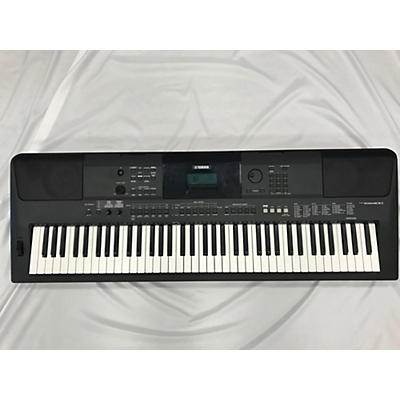 Yamaha PSREW400 76 Key Portable Keyboard