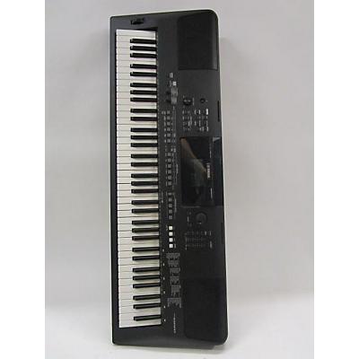 Yamaha PSREW410 76 Key Portable Keyboard