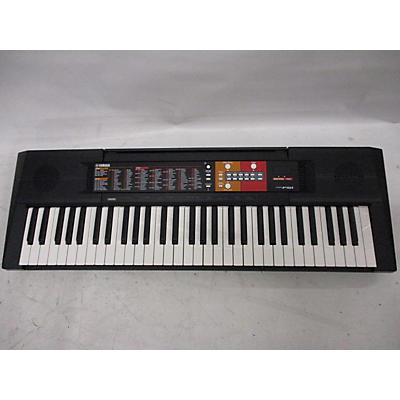 Yamaha PSRF51 61 Key Portable Keyboard