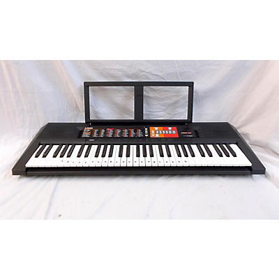 Yamaha PSRF51 61 Key Portable Keyboard