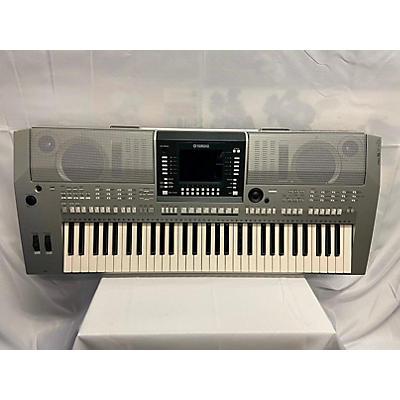 Yamaha PSRS710 61 Key Arranger Keyboard
