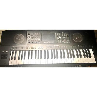 Yamaha PSRSX900 Keyboard Workstation
